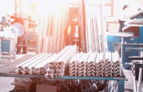 Profils Aluminium